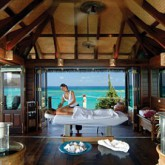 Report from Necker Island